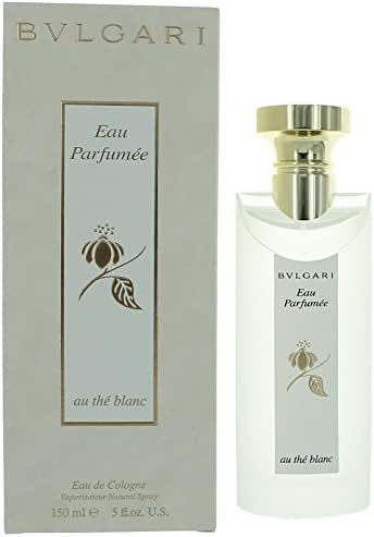 Bvlgari Au The Blanc Eau De Cologne Spray 150ml/5oz