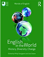 English in the World: History, Diversity, Change