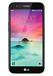 Image of the product LG K20 AT&T Unlocked 16 that is listed on the catalogue brand of LG.