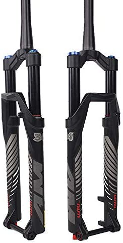MTB Mountain Road Bike Bicycle Front Fork Thru Axle Rear Skewer Aluminum Alloy