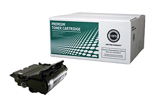 Lexmark 64035ha High Yield - Lexmark 64035HA OEM Toner - T640 T642 T644 High Yield Toner (21000 Yield)