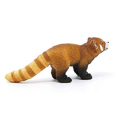 SCHLEICH Red Panda: Toys & Games