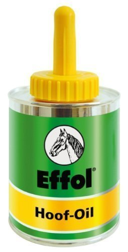 Effol - Hoof Oil with Brush x 475 Ml