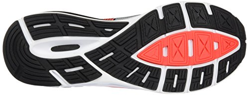 Puma Herren Speed 600 S Ignite Laufschuhe Rot (Red blast-puma white-puma Black 01)