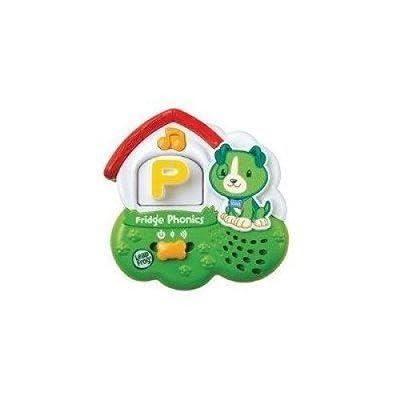 Leap Frog Fridge Polyphonic LeapFrog Fridge Phonics: Office Products