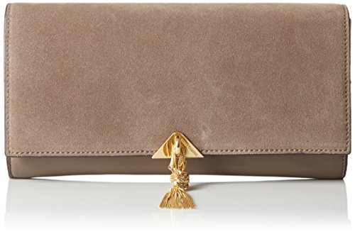 Vince Camuto Monro Clutch, Elephant by Vince Camuto