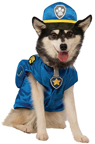 Paw P (Patrol Officer Costumes)