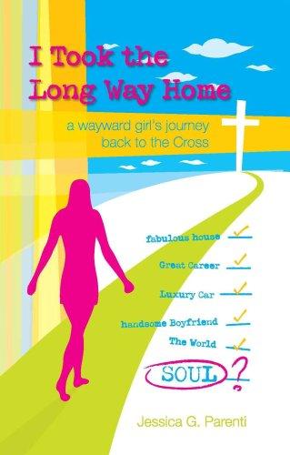 I Took The Long Way Home pdf