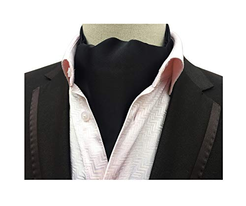 MOHSLEE Mens Gold Paisley Suit Tie Handky Wedding Necktie Pocket Square Gift Set