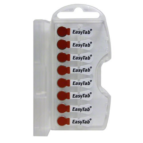 Buy size 312 hearing aid batteries prime