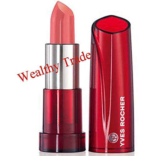 YVES ROCHER Sheer Botanical Lipstick 35929 Shade 21 Litchi(Wealthytrade)