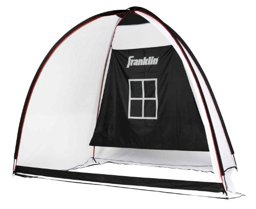 Franklin Sports All Sport Backstop and Target Net by Franklin Sports