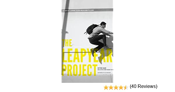 Amazon the leap year project ebook victor saad michelle amazon the leap year project ebook victor saad michelle lincoln tyler savage ben skoda johnny michael alex bugosky daniel kelleghan kindle fandeluxe Image collections