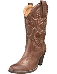 Very Volatile Volatile Womens Denver Boot