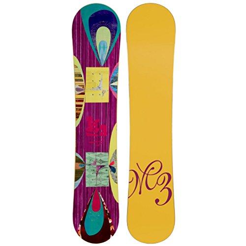 M3 Escape (14) Women's Snowboard ()