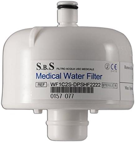Filtro purificador de agua para grifo color Elimina Batteri, Setas ...
