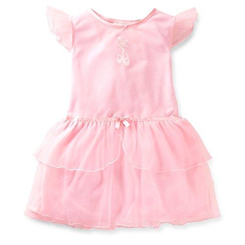 UPC 886149777498, Carter's Girls' Princess Gown (Toddler/Kids) - Ballet Slippers - Medium