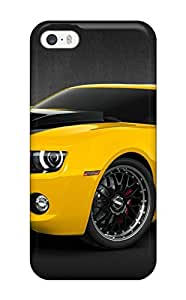 Hot MUyZoMq876ucyzE Chevrolet Camaro 11 Tpu Case Cover Compatible With Iphone 5/5s(3D PC Soft Case)