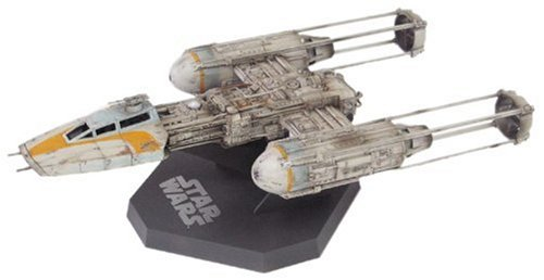 Fine Molds Star Wars (Fine Molds 1/72 Stars Wars Y-Wing Fighter)