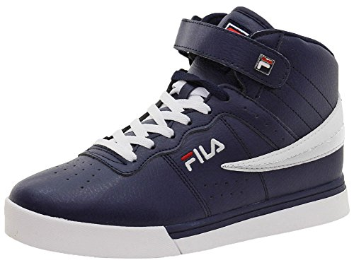 Fila Herren Vulc 13 Mid Plus 2 Wanderschuh Fila Navy / Fila Rot / Weiß