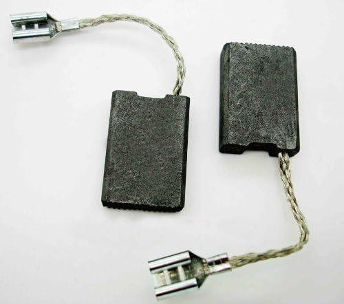 Dewalt Winkelschleifer Kohlebürsten D28111 D28116 Dw4