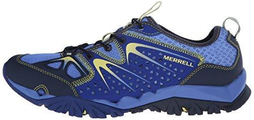Zapatos Merrell Capra Rapid para Mujer, Negro, 37