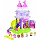 Blip Toys Squinkies Wedding Surprise Castle Playset