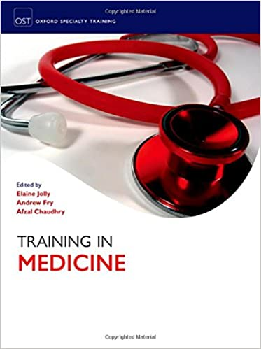 Book Training in Medicine (Oxford Specialty Training: Training In)