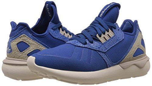Adidas Sneaker W Runner Tubular bleu Donna Basse rgqr0w