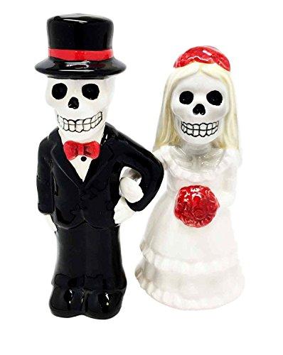 Dias De Los Muertos Wedding Vows