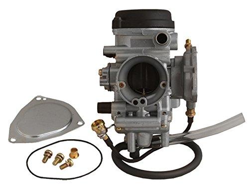yamaha 350 bruin carburetor - 3