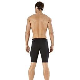 Speedo Mens Black Endurance+ Jammers (Size 32\