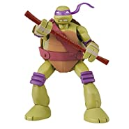 Teenage Mutant Ninja Turtles Mutations Pet To Ninja Donatello Action Figure