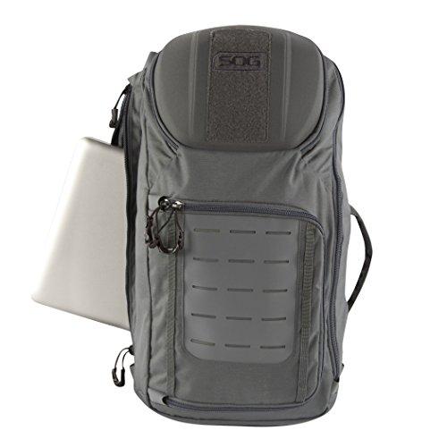 SOG Evac Sling Backpack CP1001G Grey, 18 L by SOG (Image #3)