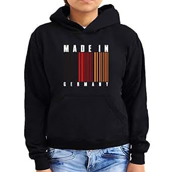 Made in Germany Women Hoodie