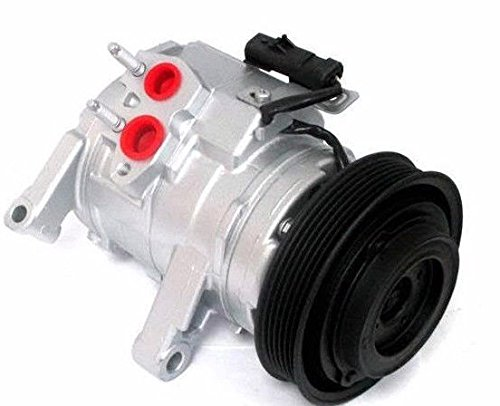Amazon.com: A/C Remanufactured Compressor Kit Fits Dodge Durango 2004-2006 V8 4.7L V6 3.7L 67357: Automotive