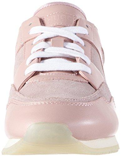 Hugo Adrenne 10191518 01, Zapatillas Mujer Rosa (Pastel Pink 686)