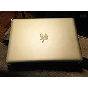 "Apple MacBook Pro A1278 13.3"" Laptop (Intel Core 2 Duo 2.4Ghz, 250GB Hard Drive, 4096Mb RAM, DVDRW Drive, OS X 10.5.5)"