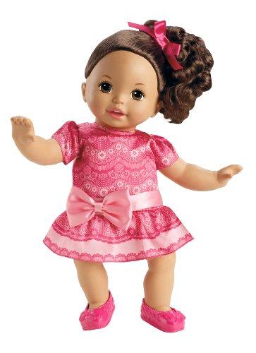 Little Mommy Sweet As Me Hispanic Doll, Baby & Kids Zone