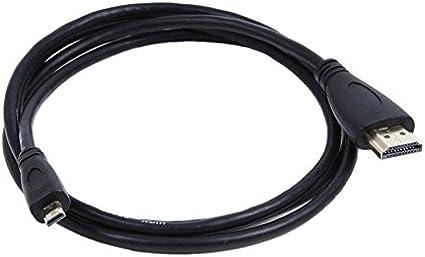 HDMI cable for PANASONIC HC-VXF990