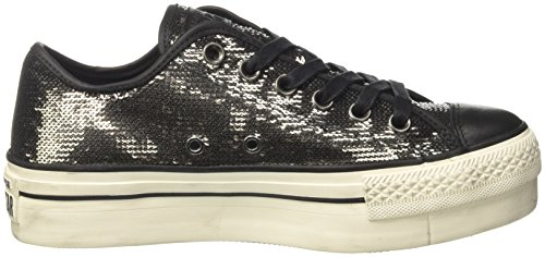 Converse 561042C Chuck Taylor LIF OX Sneakers Damen: Amazon