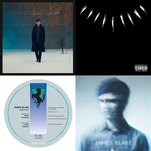 Best of James Blake