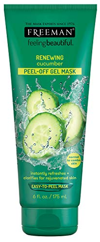 Freeman Cucumber Facial Peel-Off