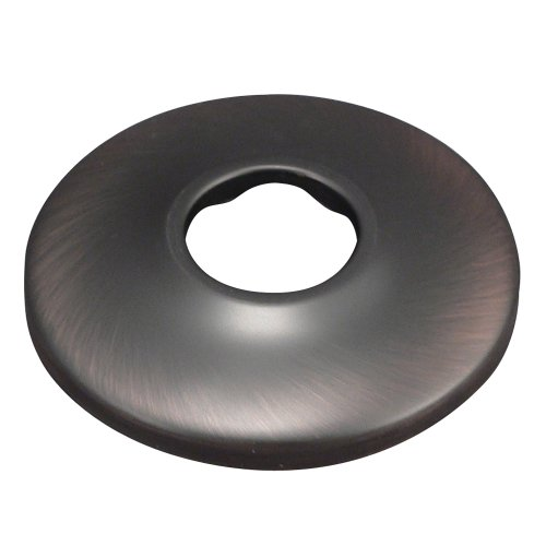 - Keeney K91VB Shallow Flange for 1/2-Inch IPS, Venetian Bronze