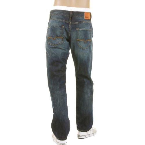 Boss Orange Jeans HB25 50180941 404 Ocean Hugo Boss BOSS4901 Jeans