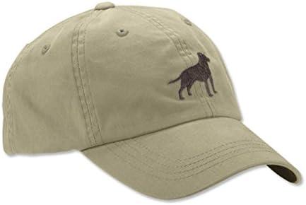Amazon.com  Orvis Men s Embroidered Labrador Ball Cap 266578e5e76