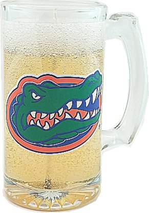 Florida Gators Beer Gel (Beer Gel Candle)