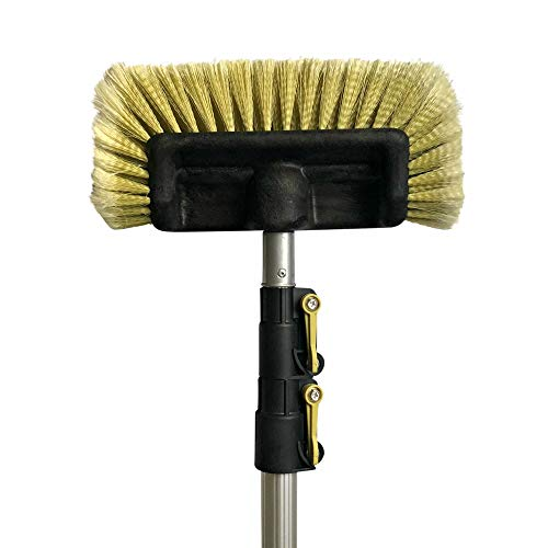 Looking for a rv wash brush with pole? Have a look at this 2020 guide!