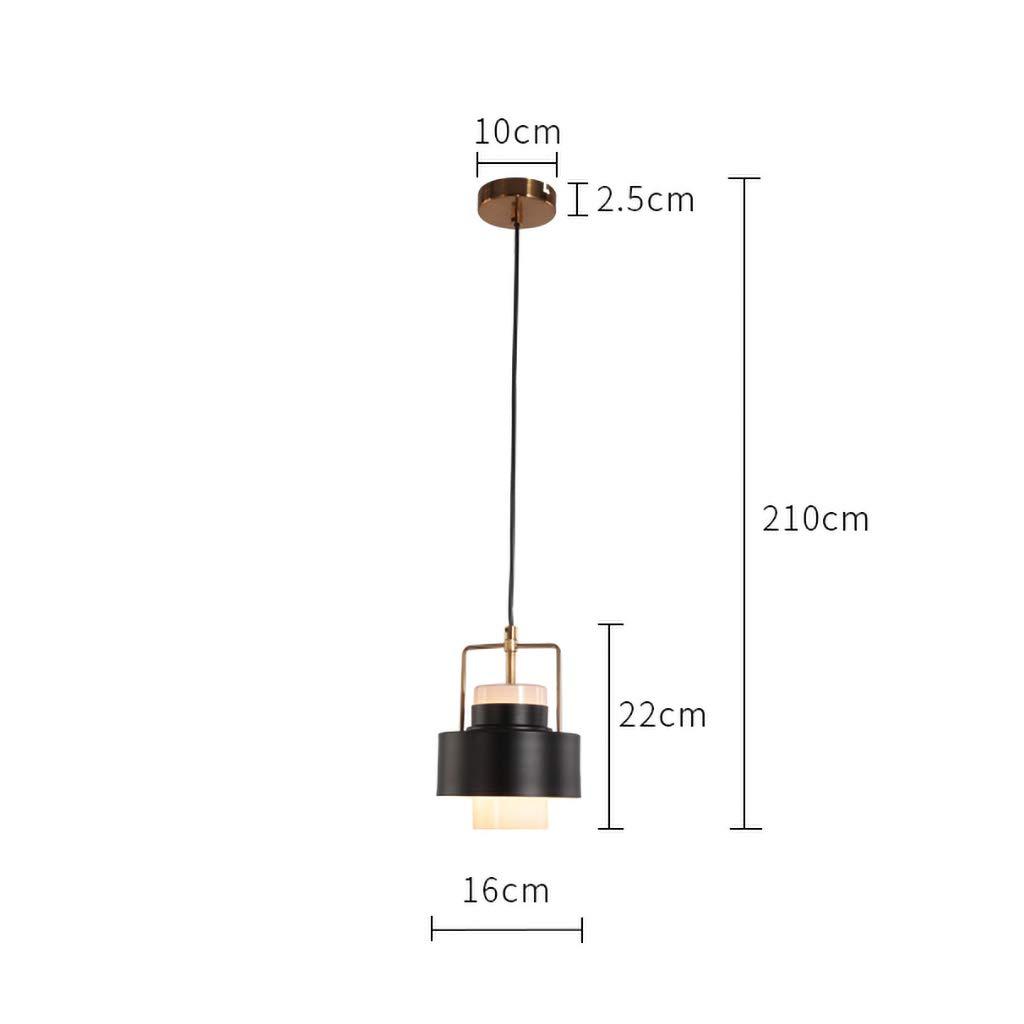 竹製シャンデリア シャンデリア鉄レトロレストランバーバーカウンターカフェデコレーションシャンデリア 単純な B07SLPTYSD