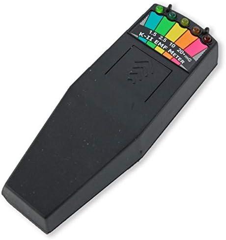 Ghost Hunting CD K2 KII K-II EMF Meter 8GB Digital EVP Recorder
